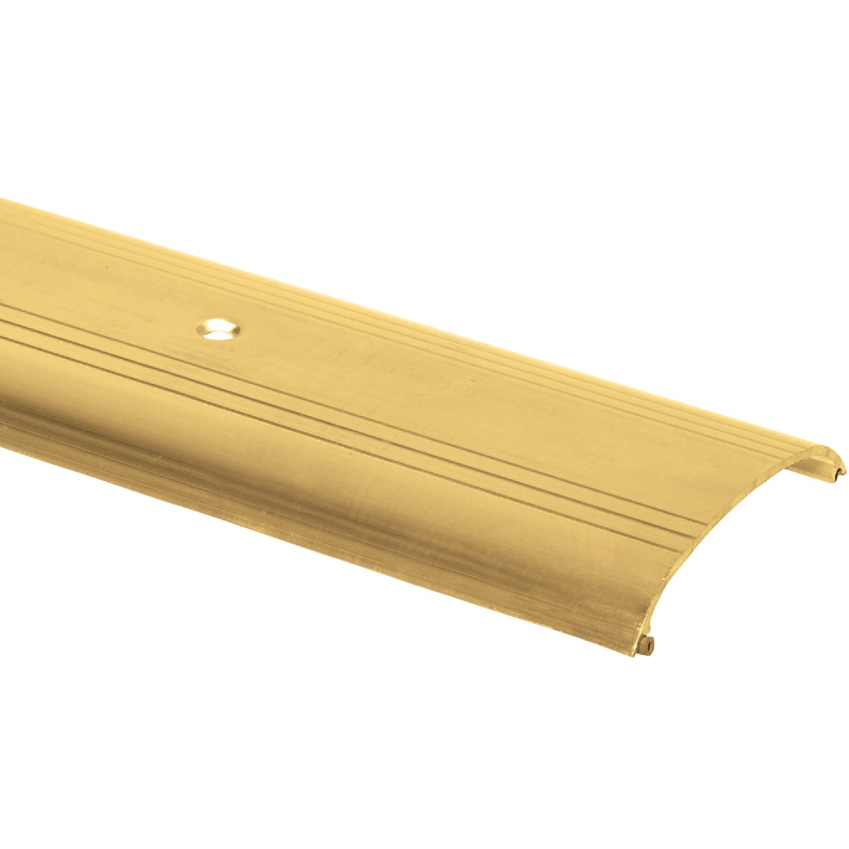 "36""GOLD AFF312 THRESHOLD - 09415 by M D Building Prod"