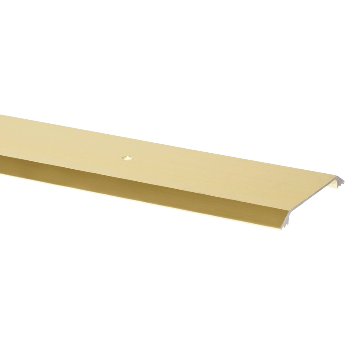 "36""GOLD AFF212 THRESHOLD - 09613 by M D Building Prod"