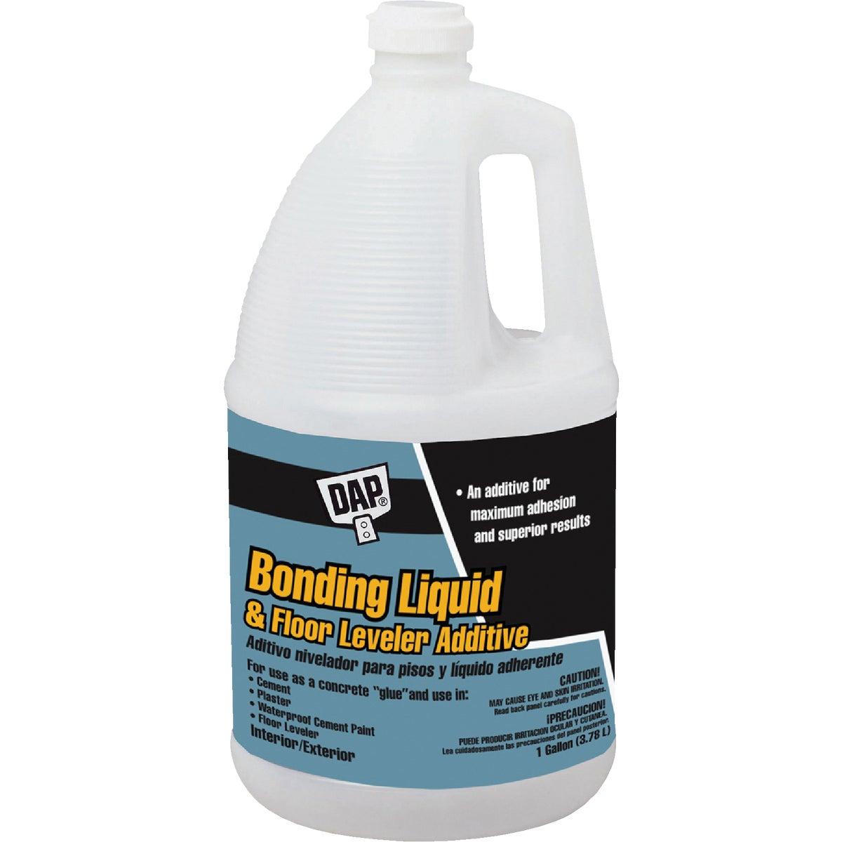 DAP Concrete Bonding Liquid & Floor Leveler Additive, 35090