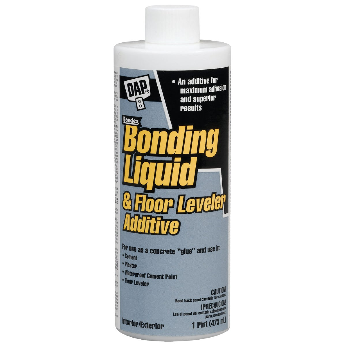 PINT BONDING LIQUID - 35082 by Dap Inc