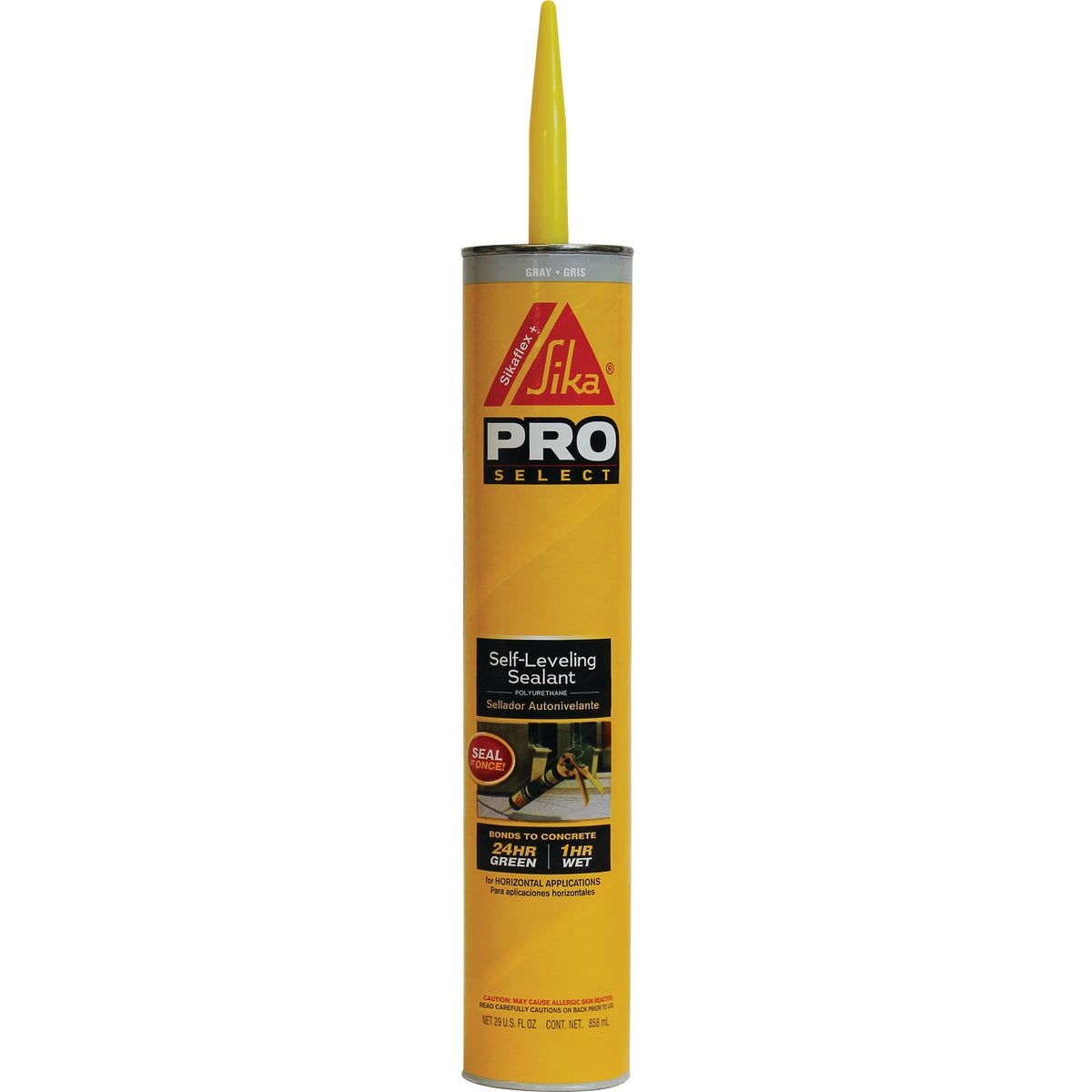 29 GR SLF LEVEL SEALANT - 106711 by Sika Corp
