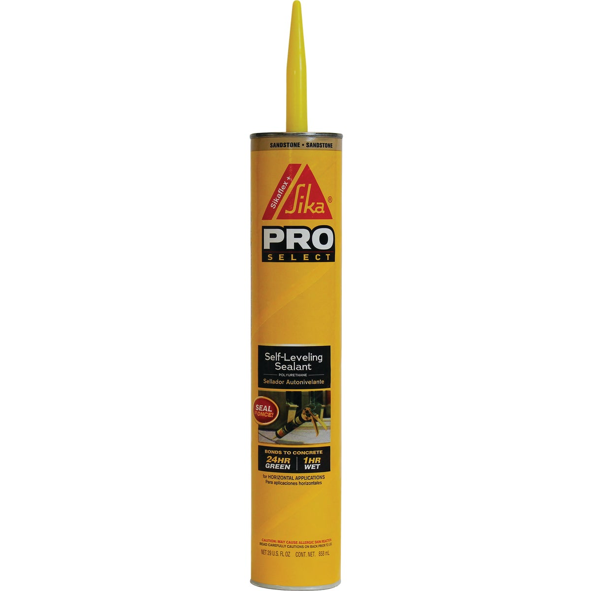29 SS SLF LEVEL SEALANT - 107748 by Sika Corp