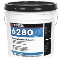 Q.E.P./Roberts 4GAL PRESS SENS ADHESIVE PS100-4