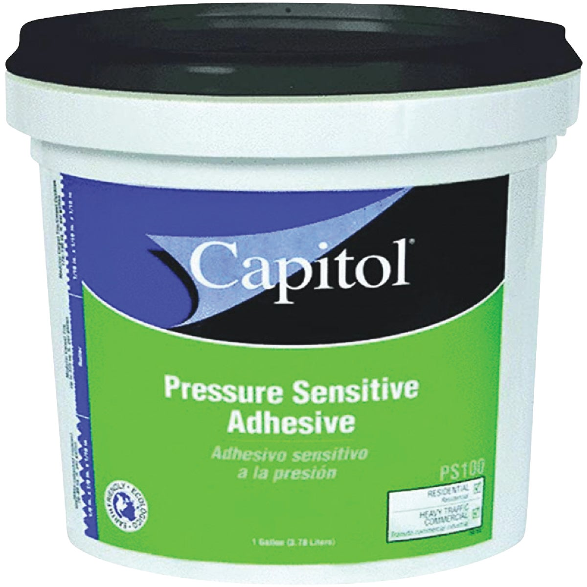 1GAL PRESS SENS ADHESIVE