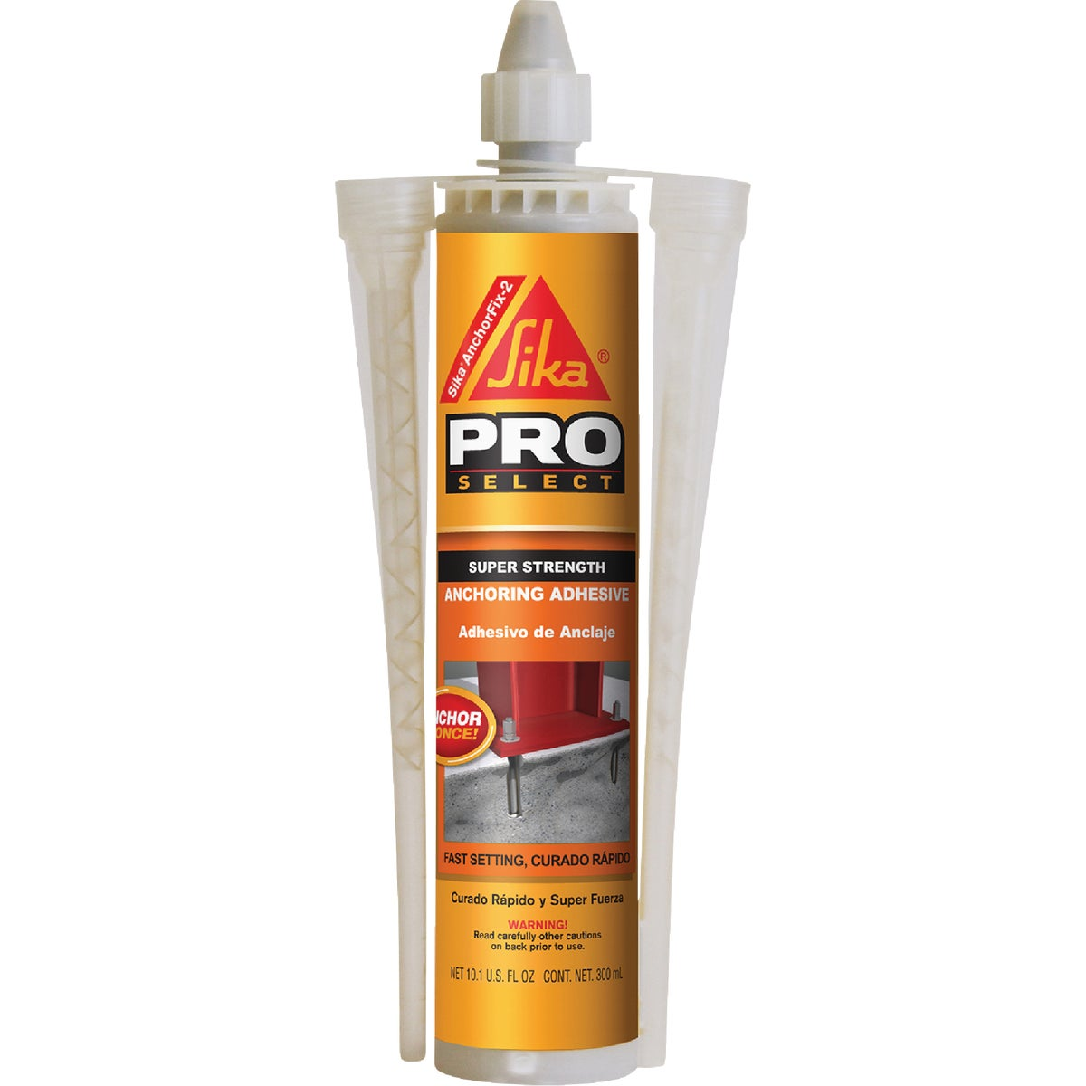 10OZ ANCHOR FIX 2 - 112718 by Sika Corp