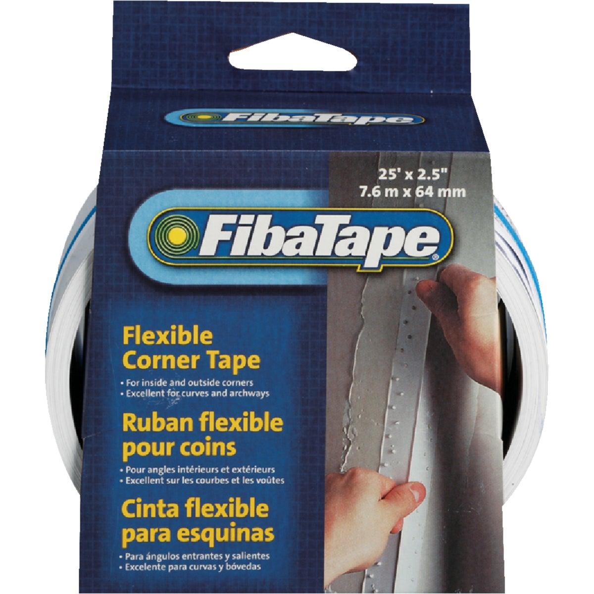 2.5X25 FLXBL CORNER TAPE