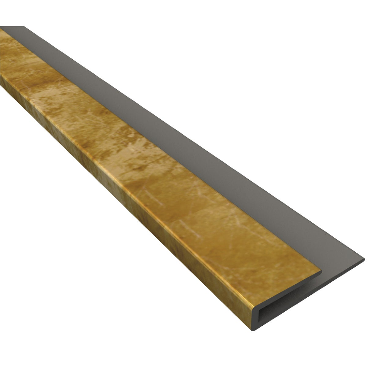 BERM BRONZE EDGE J TRIM - 923-17 by Acp