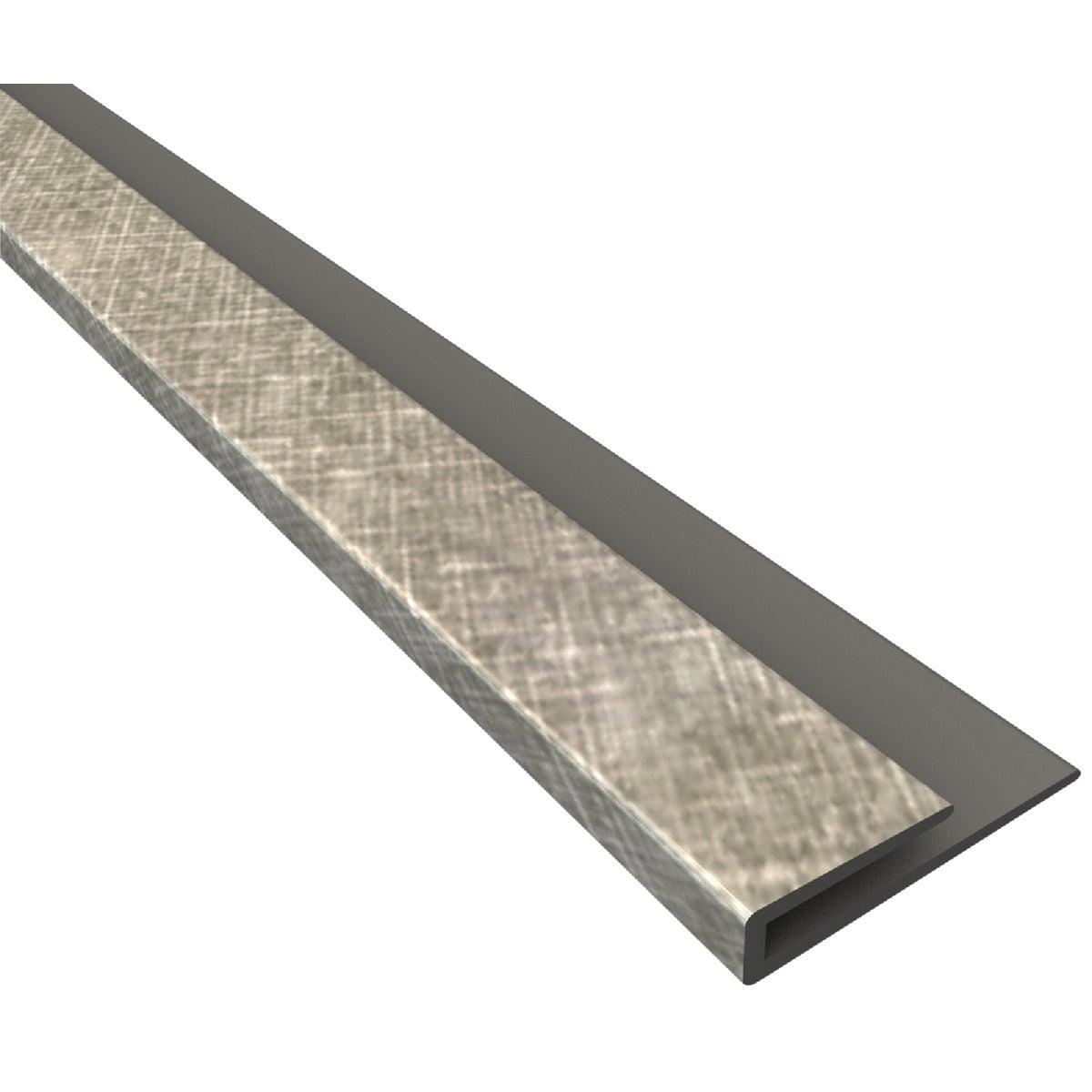 Edge J Trim Ch Silver