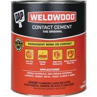 DAP Weldwood Original Contact Cement, 273