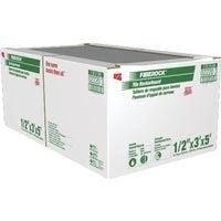 Fiberock Brand Aqua-Tough Tile Backerboard Panel, 60088