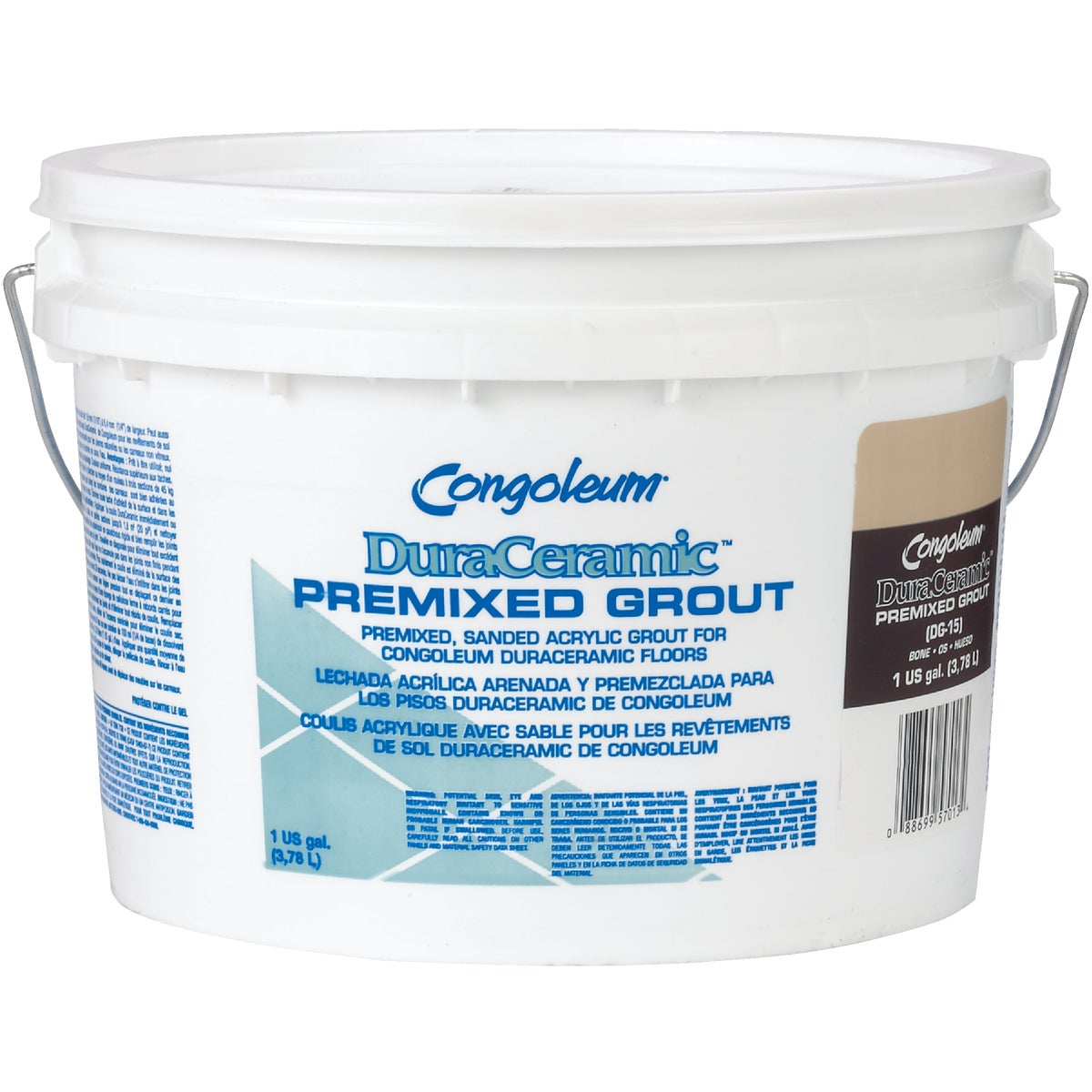 CHAMOIS DURA GROUT