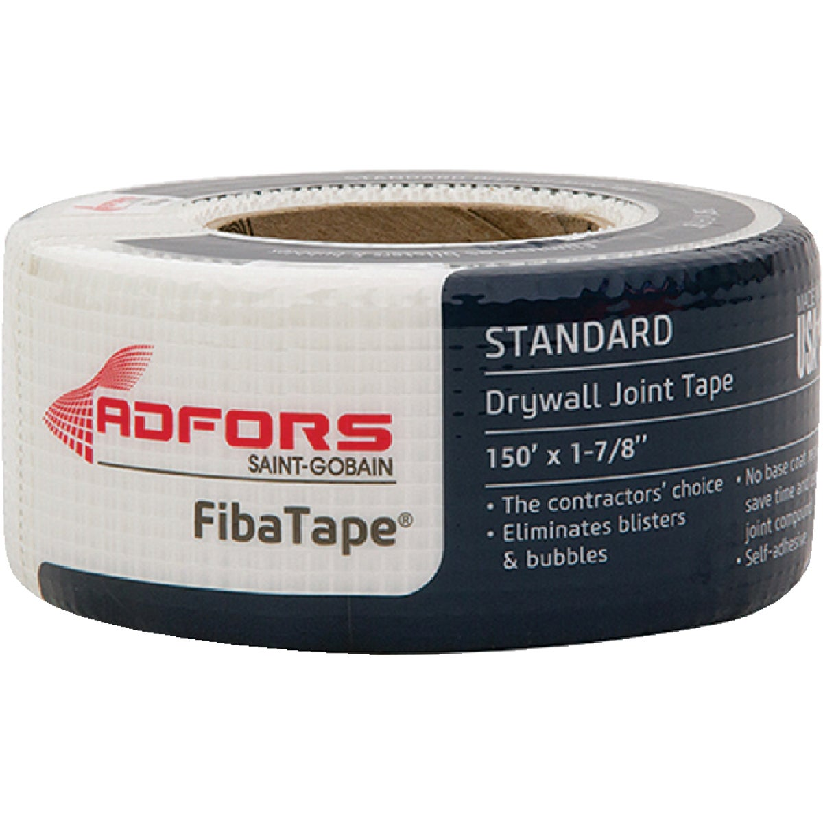 150' FBGLS DRYWALL TAPE - FDW6578-U by Saint Gobain
