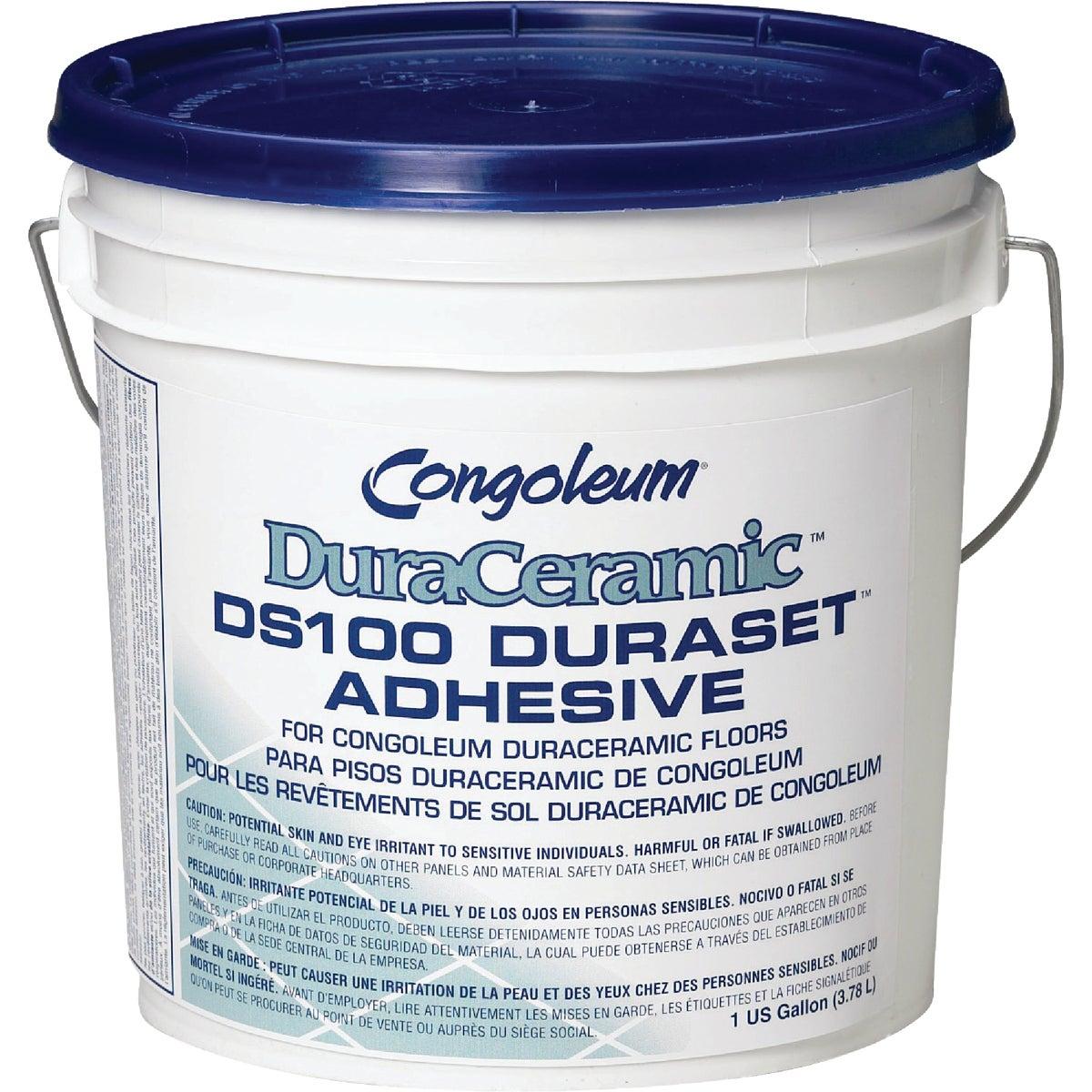 DuraSet Ceramic Tile Adhesive, Gallon