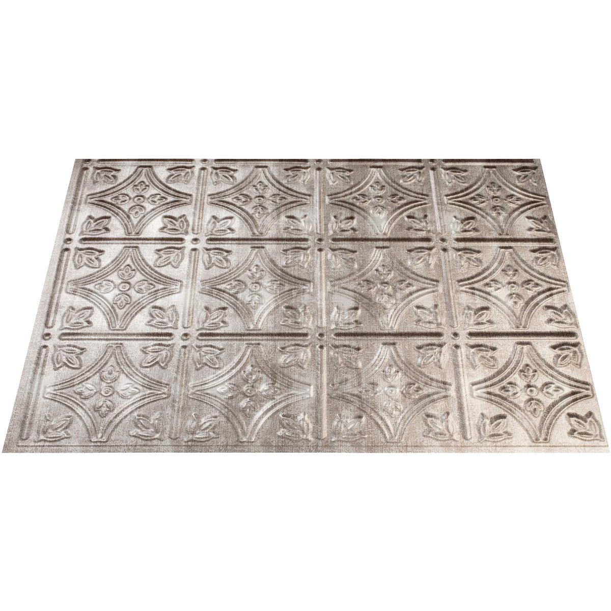Ch Silver Trad 1 Panel