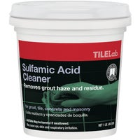 Custom Building Prod. 1LB SULFMIC ACID CLEANER TLSAC1