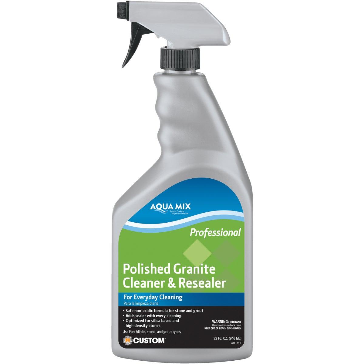 QT GRANIT RSEALR CLEANER