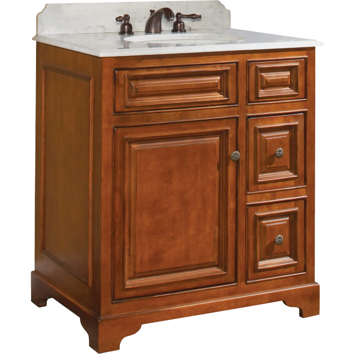 30X21 CAMBRIAN VANITY - CB3021D by Sunnywood Products