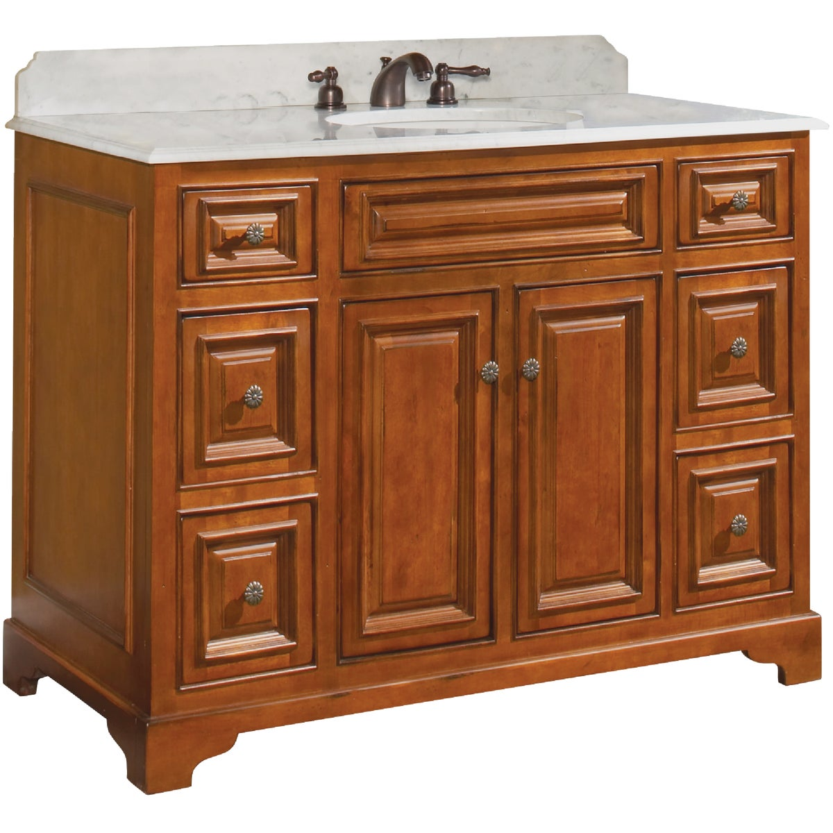 48X21 CAMBRIAN VANITY - CB4821D by Sunnywood Products