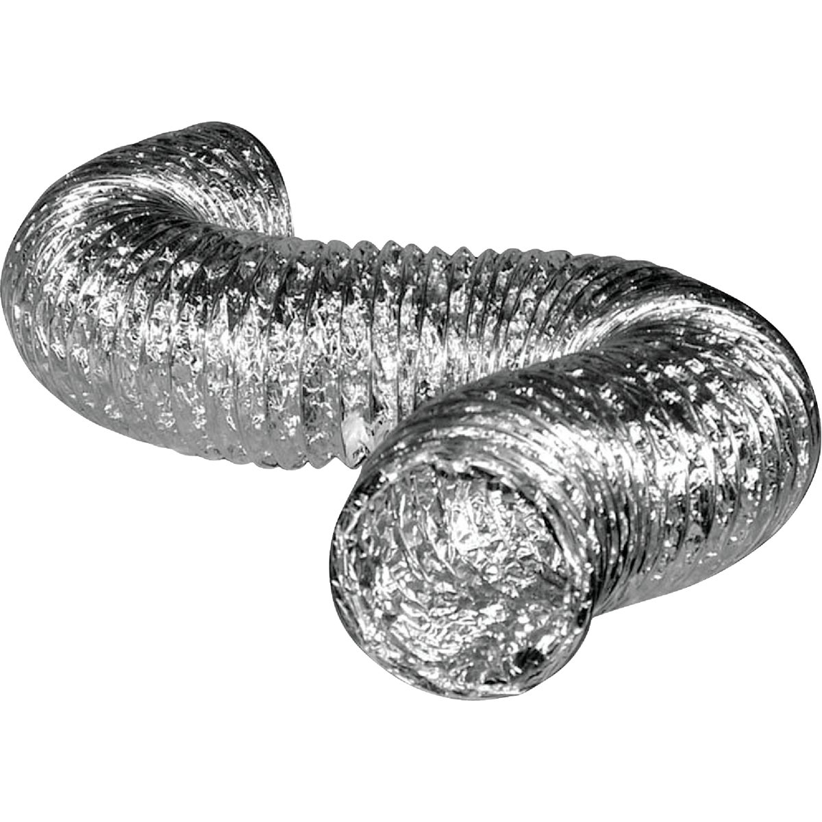 Dundas Jafine UL Aluminum Foil Flexible Ducting