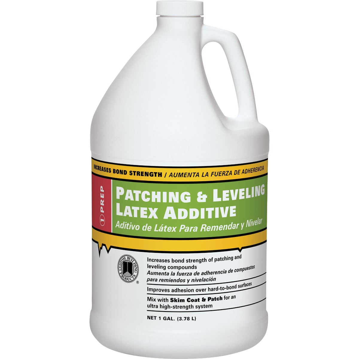 Custom Patching & Leveling Latex Additive