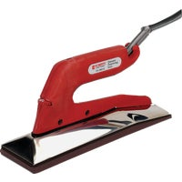 Q.E.P./Roberts CARPET HEAT BOND IRON 10-282G-2