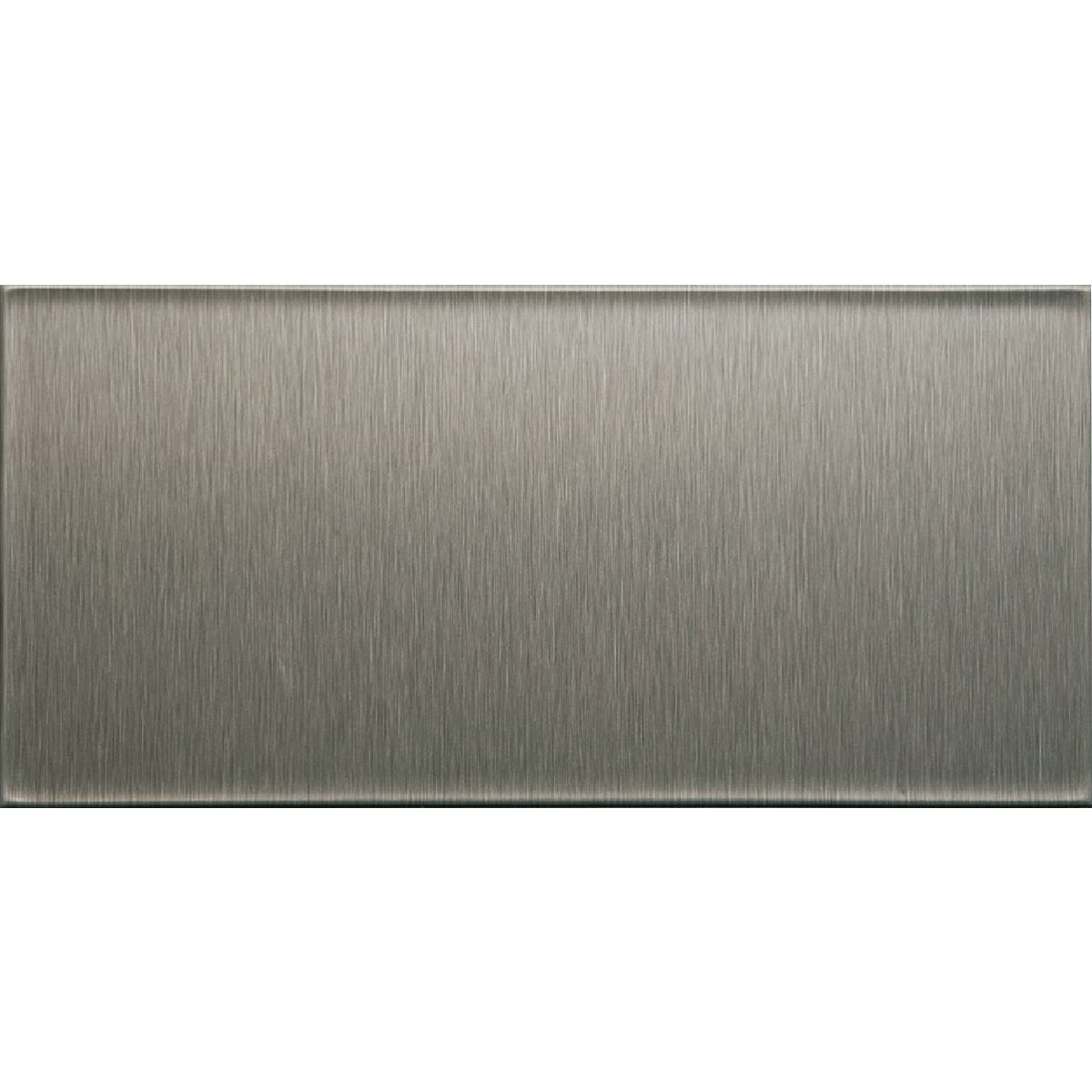 S STEEL SHORT WALL TILE - A53-50 by Acp