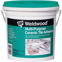 DAP Multi-Purpose Ceramic Tile Adhesive, 25190