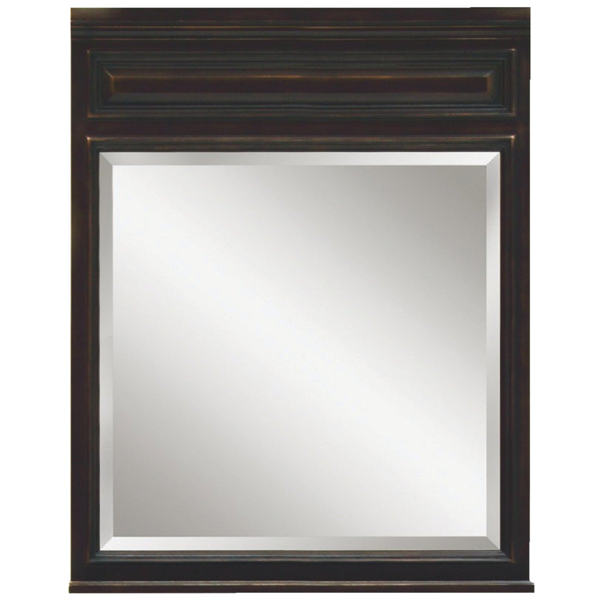 BH 30X38 MIRROR - BH3038MR by Sunnywood Products