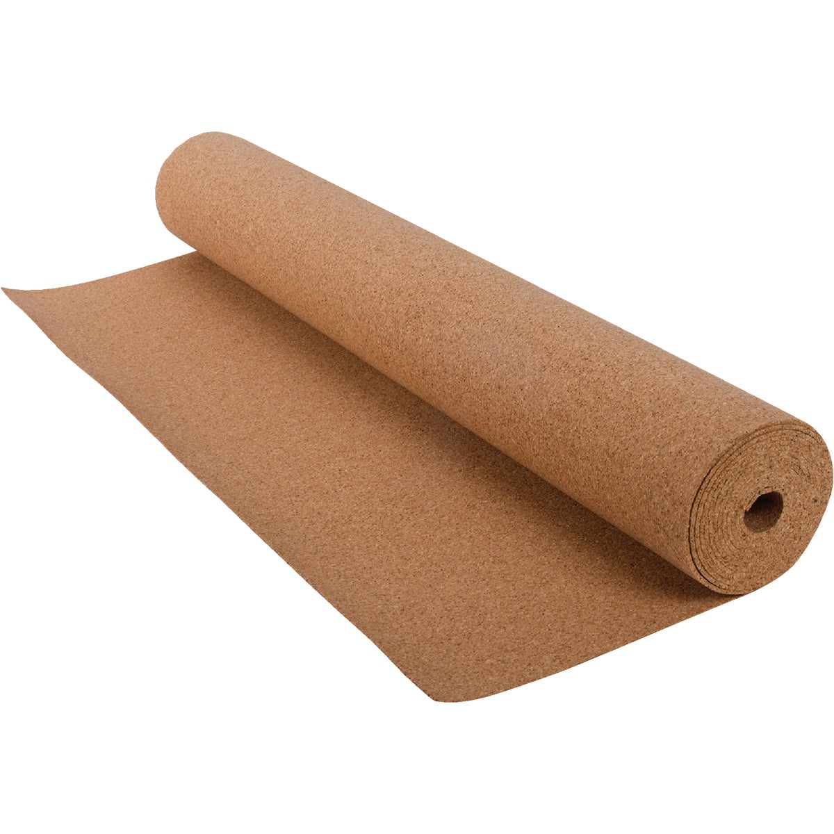 "2X8'X3/32"" ROLLED CORK - 268 by Board Dudes Inc"