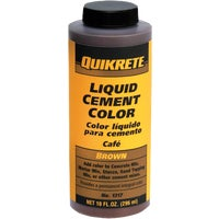Quikrete Liquid Cement Color, 1317-01