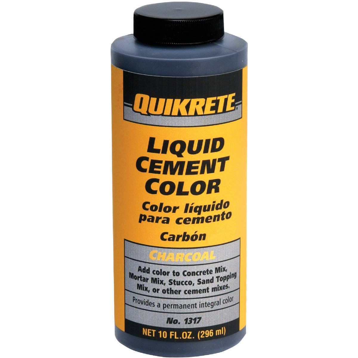 CHAR LIQUID CEMENT COLOR - 1317-00 by Quikrete Co