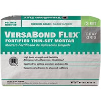 VersaBond Flex Thin-Set Mortar Mix, VBFG50