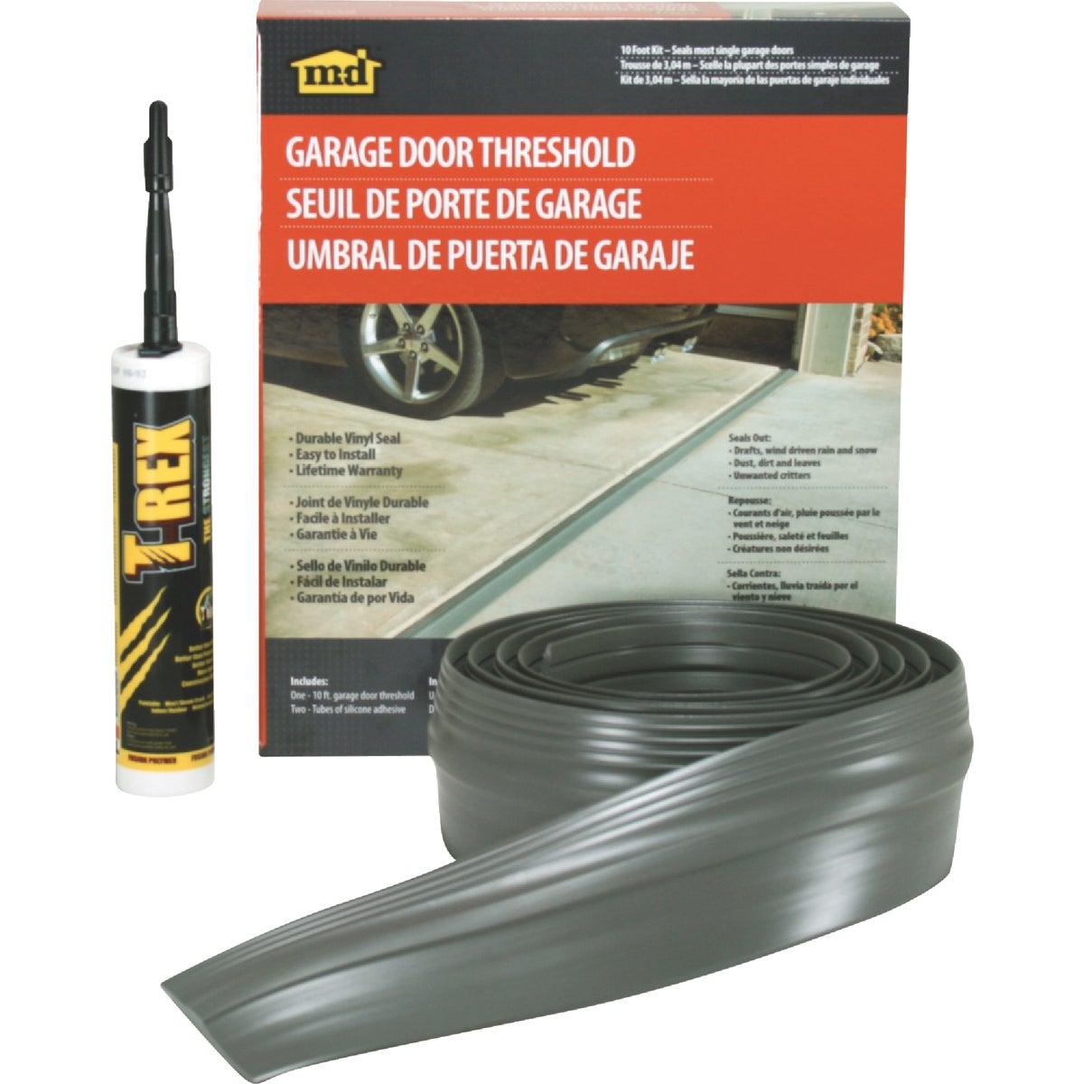 M-D Building Products 10' GAR DR THRESHOLD KIT 50100