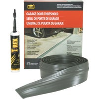 M-D Building Products 10' GAR DR THRESHOLD KIT 50100