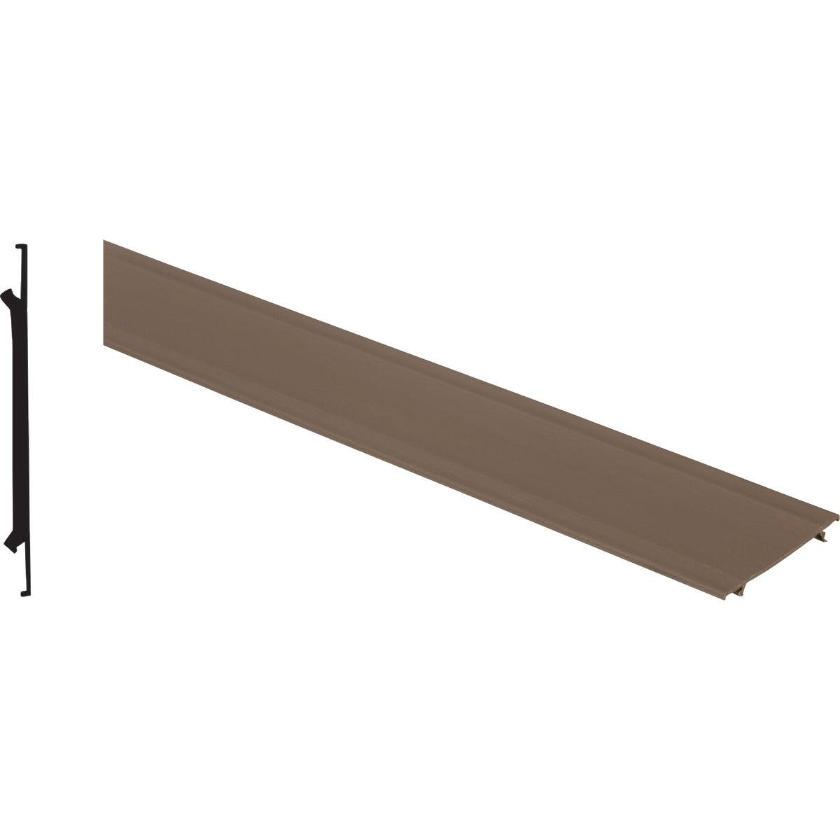 Screen-Tight Cap Component