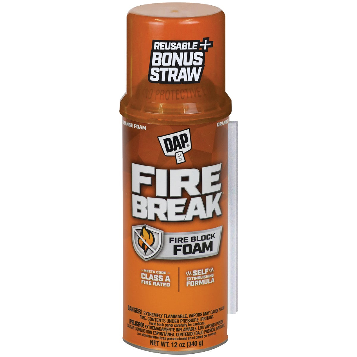 12OZ FIREBREAK SEALANT - 4004501212 by Convenience Products