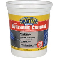 Damtite Waterproofing Hydraulic Cement, 7031