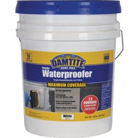 Damtite Water Proofing 45LB CONCRT WATERPROOFER 1451