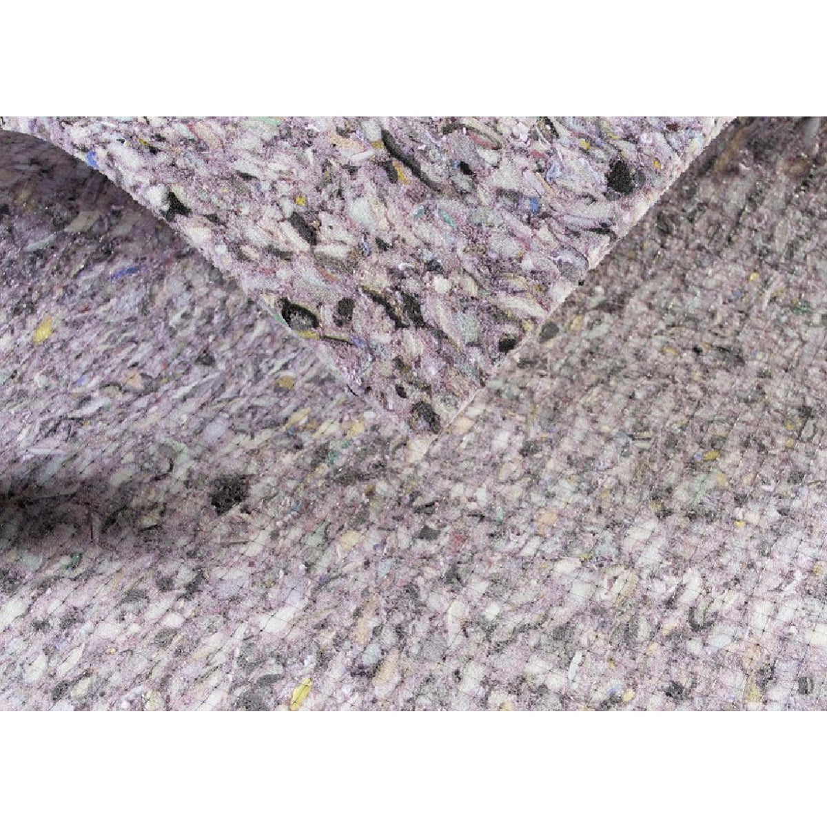 "5.5LB 7/16"" CARPET PAD - G6004 ALTIMA 7/16 by Shaw Carpet Pad - RSCs"