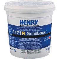 Henry, W.W. Co. GL H1171N WDFLR ADHESIVE 12235
