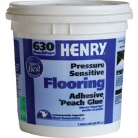 Henry, W.W. Co. GAL H630 PS FLR ADHESIVE 12174