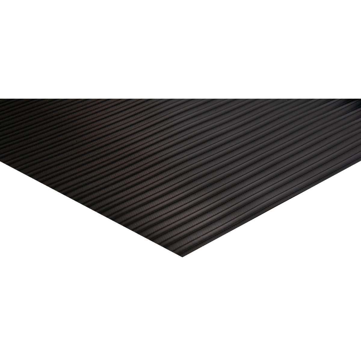 27X75 BLK VINYL MATTING - VRI2705T by Dennis W J & Co