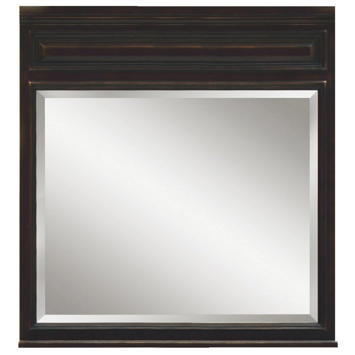 BH 36X38 MIRROR - BH3638MR by Sunnywood Products