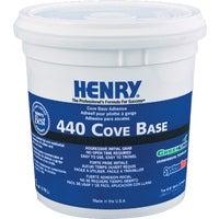 Gl H440 Cove Bs Adhesive