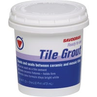 Savogran Ready-To-Use Tile Grout, 12861
