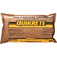 Quikrete 50# ALL PURPOSE GRAVEL 115150