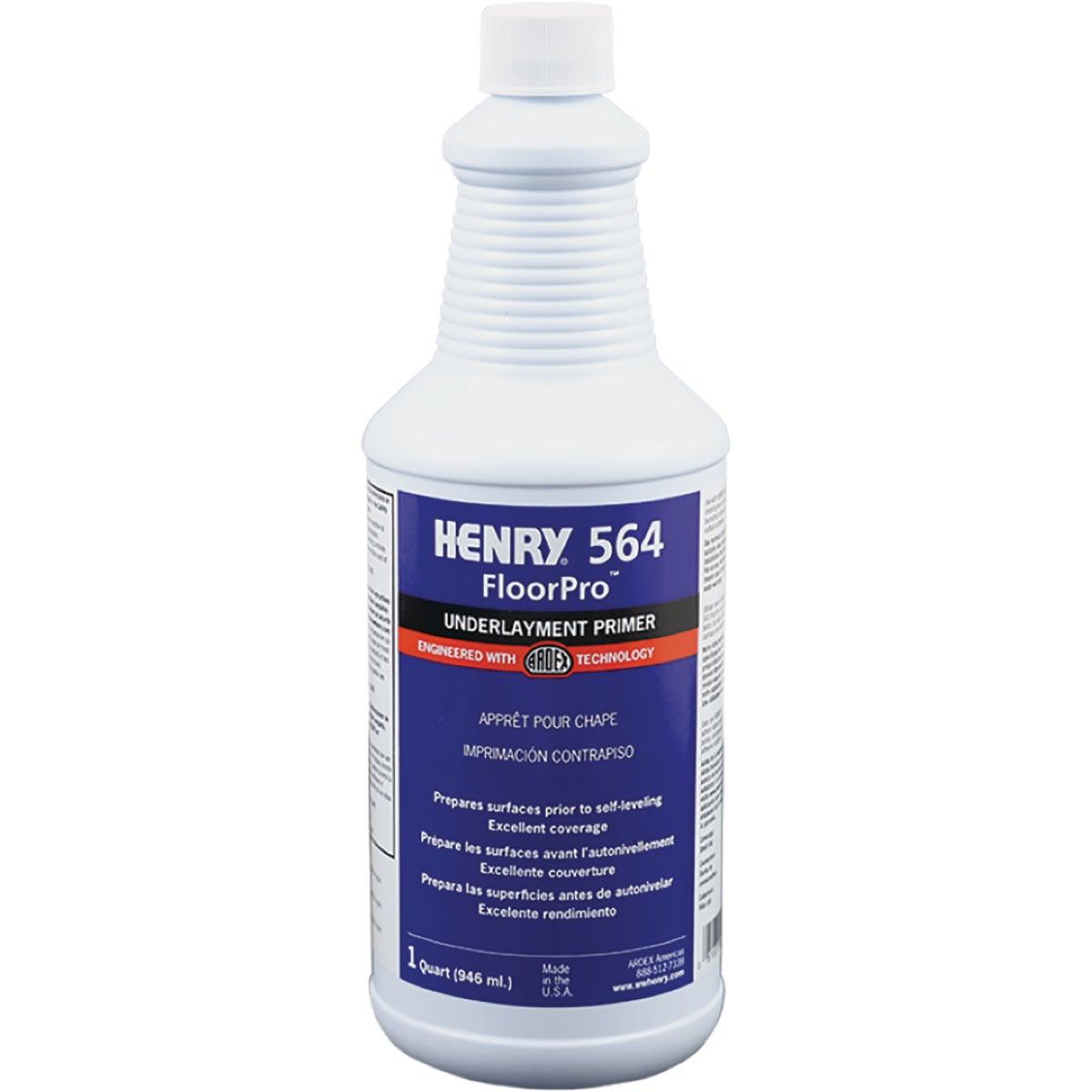 Qt H564 Floorpro Primer