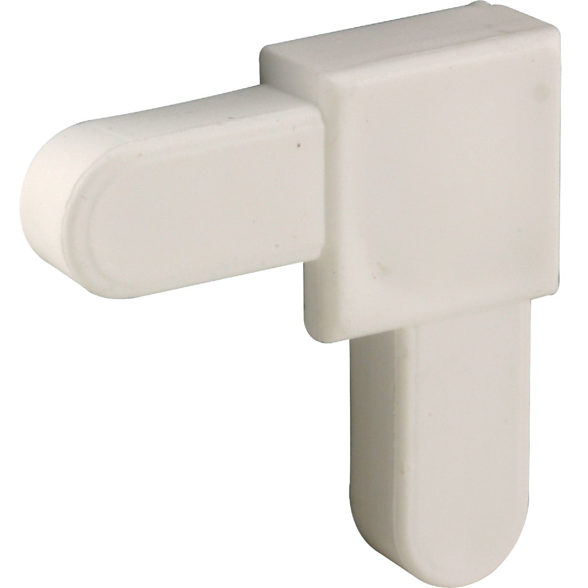 5/8X1/4 WHT FRAME CORNER - PL14336 by Prime Line Products