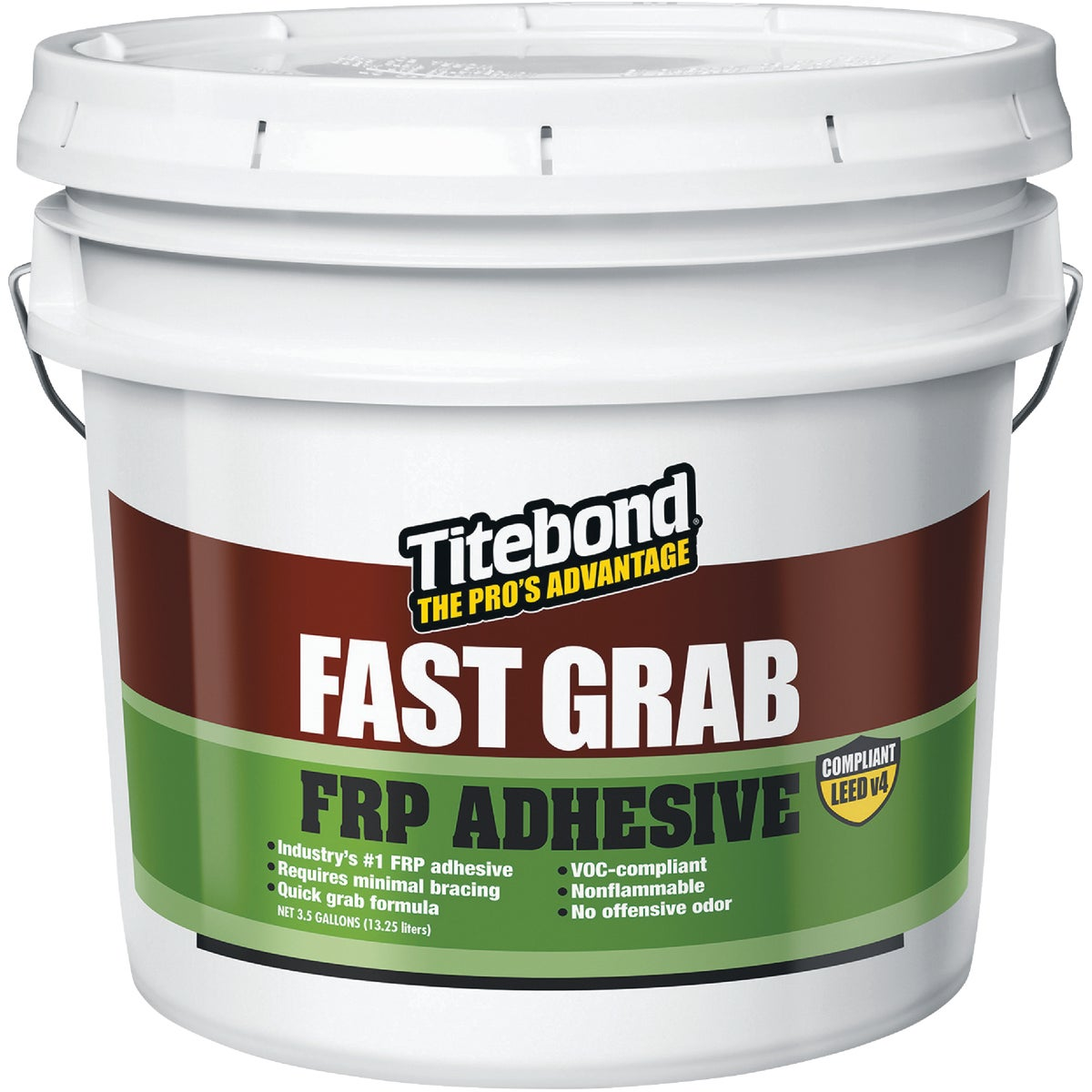 4GAL FSTGRB FRP ADHESIVE - 4054 by Franklin Interl