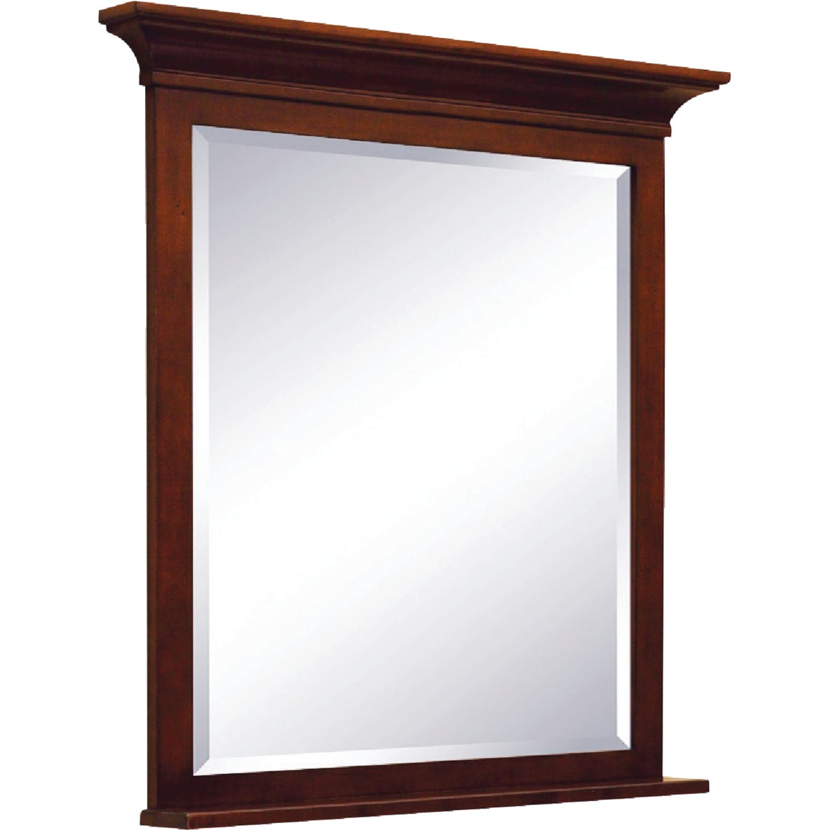 36X36 GRAND HAVEN MIRROR - GH3636MR by Sunnywood Products